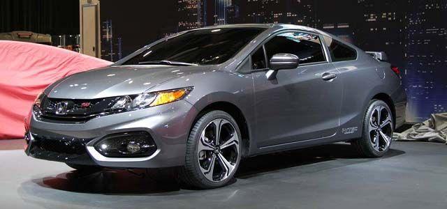 2015 Honda Civic Hybrid Review and Engine
