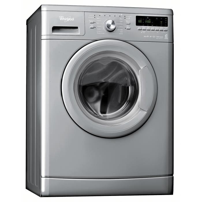 Yli tuhat ideaa lave linge 8kg pinterestiss machine a - Machine a laver sechante conforama ...