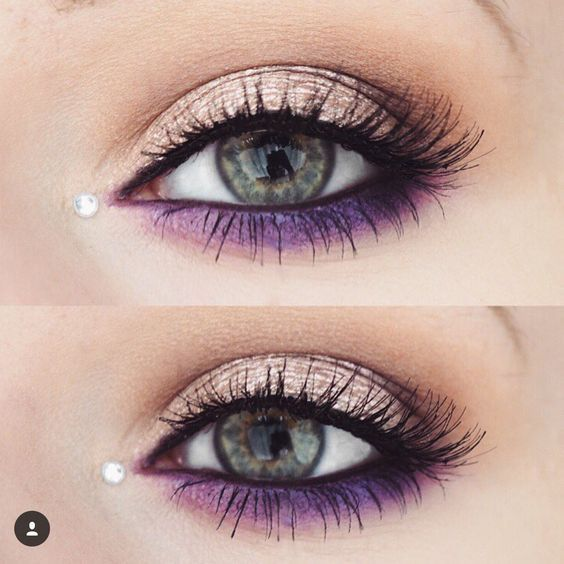 Gorgeous eye makeup idea: More Nail Design, Nail Art, Nail Salon, Irvine, Newport Beach
