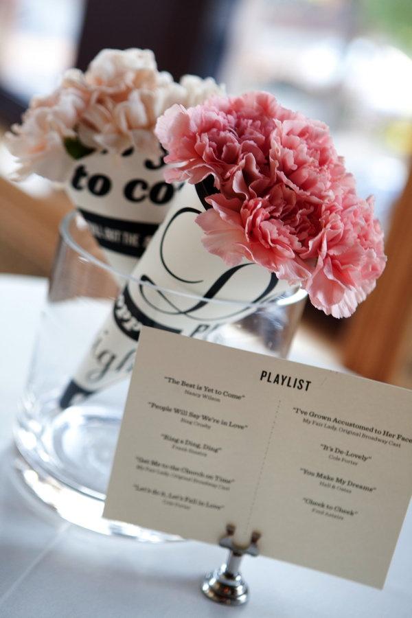 Photography by EricaLoeks.com, Flowers by Just-Bloomed.com: Photography Flower, Flower Cones, Paper Cones, Arrangements Idea, Party Idea, Events Design, Beauty Flower, Styles Me Pretty, Events Plans