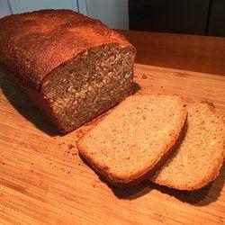 Ezekiel Bread I - Allrecipes.com