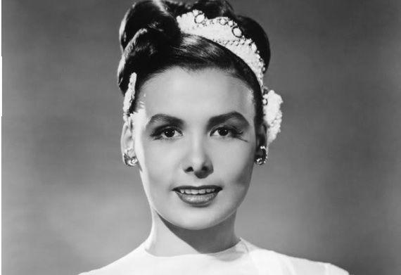 Lena Horne: Bridesmaid Hair, Hair Style