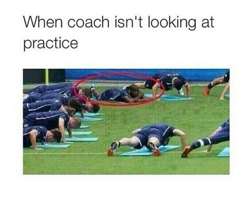 Every Soccer Players Knows This Feeling