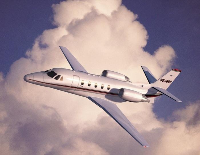 Citation XLS Planes I 39 Ve Flown Pinterest