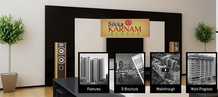 #sikkakarnamgreenssector143noida gives a lifestyle to investors at affordable rates.
