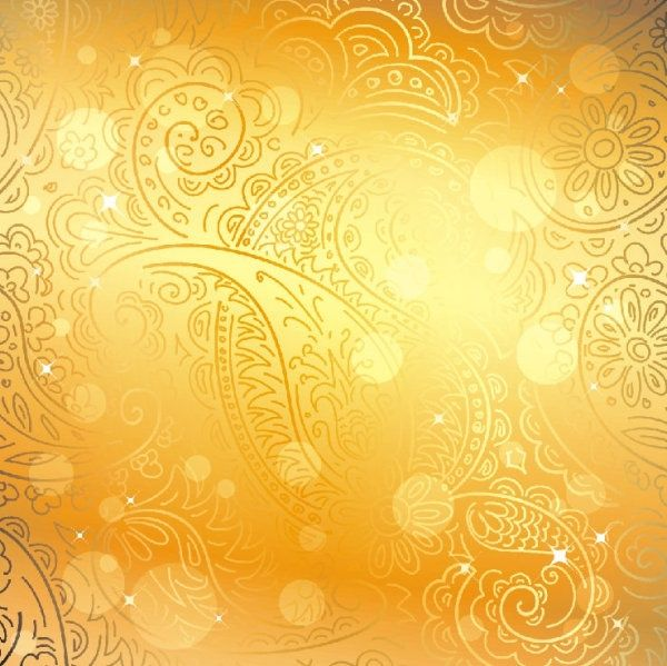 bright pattern background