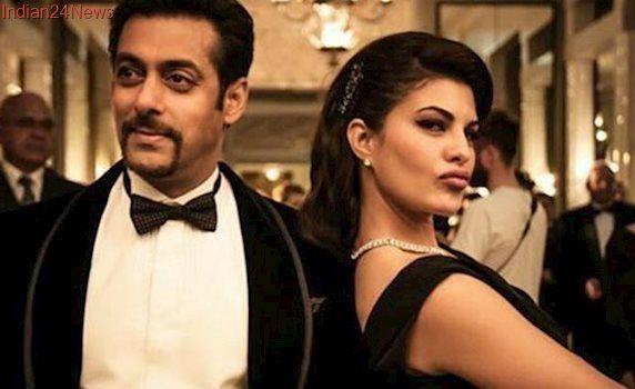 Salman Khan confirms Jacqueline Fernandez as his heroine in Remo D'Souza dance film, reveals more about his role