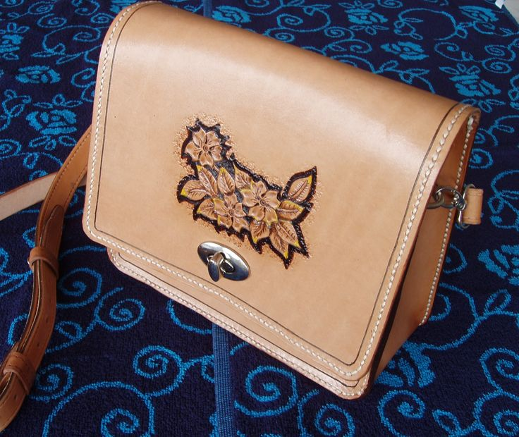 Shoulder bag 001