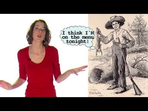 a look at societal norms in the adventures of huckleberry finn by mark twain The adventures of huckleberry finn and actions of the characters throughout mark twain's novel, adventures of based on societal norms.