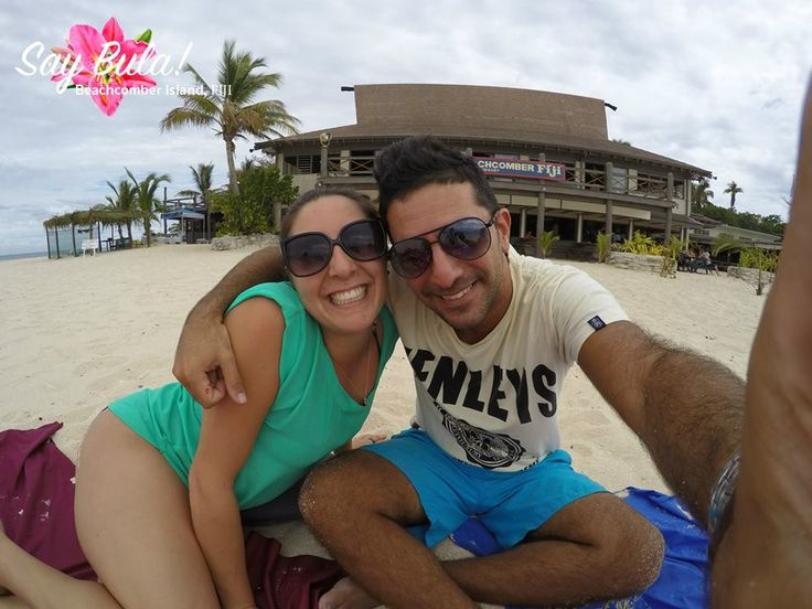What a perfect selfie by our guests! Isn't it great?