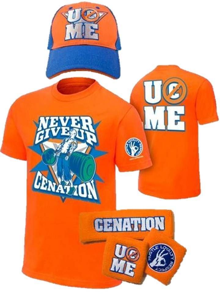 John Cena Kids Orange Costume Hat T-shirt Wristbands Boys - http://bestsellerlist.co.uk/john-cena-kids-orange-costume-hat-t-shirt-wristbands-boys/