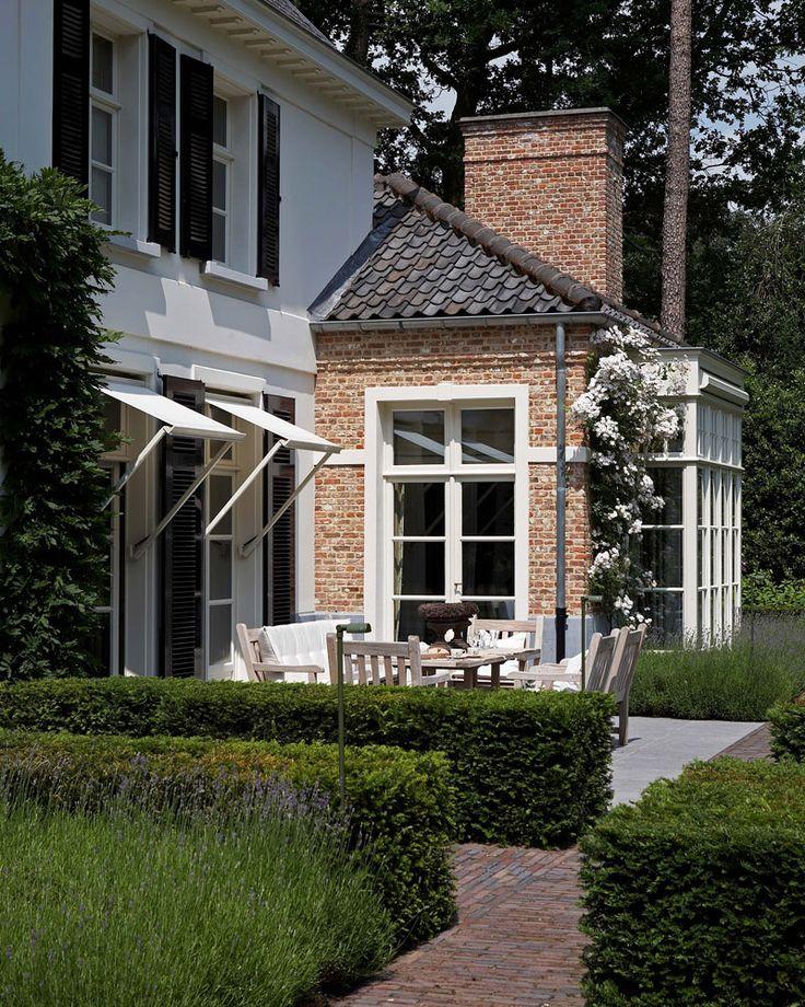 Exclusive villa construction Vlassak Verhulst: Renovation, Alterations, Estates, Exclusive architecture, Interior architecture   ADDITION ROOF LINE