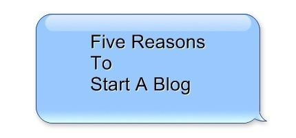 Blogging for Writers - Writers Write