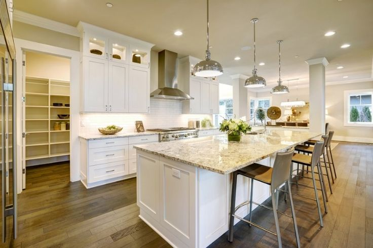 kitchens with islands photo gallery 25 best ideas about high end kitchens on 8793