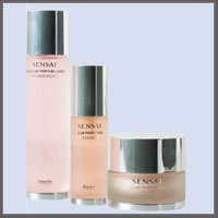WOMAN & HOME SENSAI BY KANEBO GIVEAWAY ~ What is the secret to beautifully soft skin? SENSAI has found the answer, and we have 2 SENSAI by Kanebo hampers, worth R3 705 each, up for grabs.  Click here to enter http://ow.ly/k6nu7