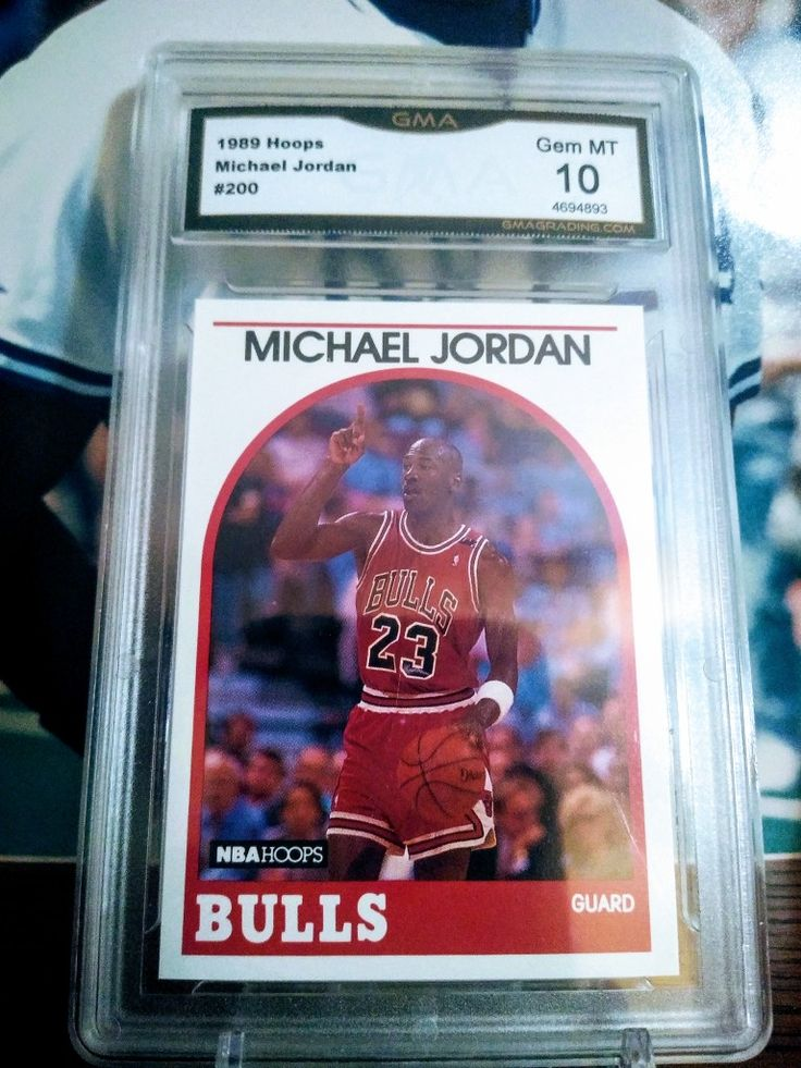 are my michael jordan cards worth anything