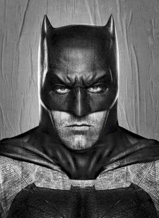 """TavernaPOP!: Batman em destaque em novo pôster IMAX de """"Batman ..."""