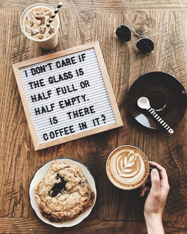 18 Exceptional Coffee Tattoo Ideas Coffee Quotes Letter Board Message Board Quotes