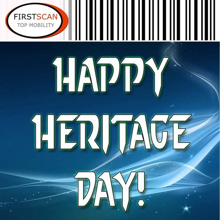 Happy Heritage Day from FirstScan. How will you be celebrating your heritage today? #heritageday #braaiday #braai