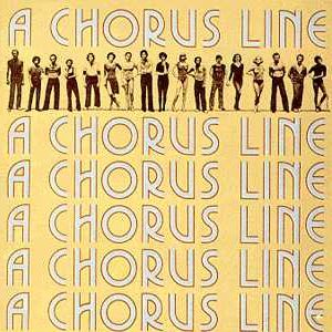 The Music and the Mirror from A Chorus Line context, cut suggestions and video examples