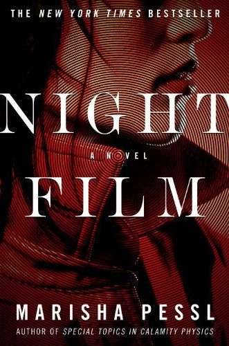 "Marisha Pessl is back with ""Night Film"" – OCD and all! #pessl #nightfilm #bookreview  http://amzn.to/2c39oQx"