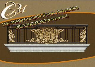 Besi tempa, besi tempa klasik, jual ornamen , jual asesoris besi tempa, jual alferrom, harga cor alluminium,pagar tempa klasik, pagar klasik, pagar besi tempa klasik, pintu gerbang, tralis, kanopi, tangga, railling tangga, ornamen, klasik, minimalis,        CENTRAL JAVA ART, WA,085945443684 XL, TLPN,085329003383 TELKOMSEL Alamat; jl.H.Bidong raya rt.03 rw.04 ketapang .cipondoh tangerang  Spesialis pembuatan, pengerjaan atau pengrajin Pintu, Gerbang, Pagar, Besi Tempa, Pagar Klasik, Pagar…