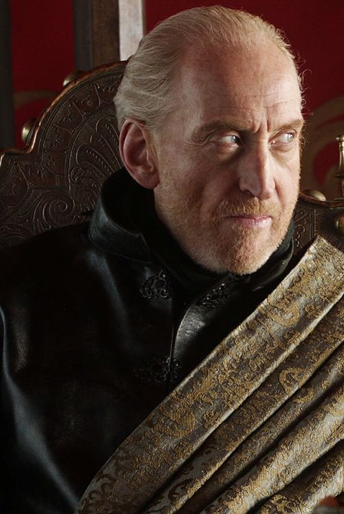 Game of Thrones - Tywin Lannister