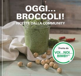 Oggi...broccoli! - Ricette dalla community (riviste)