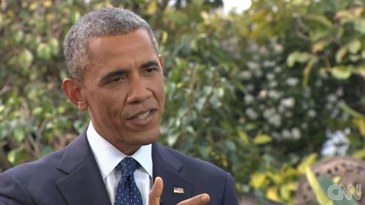 Anti-Sparkurs der Griechen: Obama unterstützt Europa-Schreck Tsipras http://www.bild.de/politik/ausland/barack-obama/unterstuetzt_tsipras-39600548.bild.html