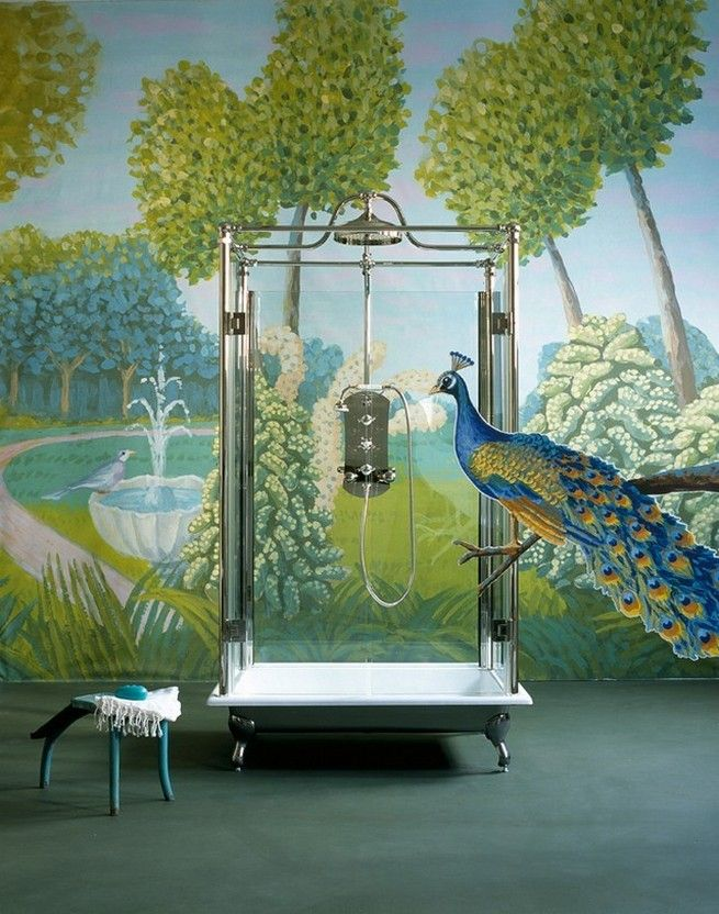 Decorex 2015 news martin brudnizki collection preview for Martin craig bathroom design studio