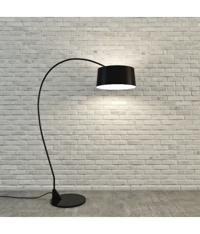 Floor lamp 01 - High definition 3d model floor lamp 1 perfect to decorate dinning & living.