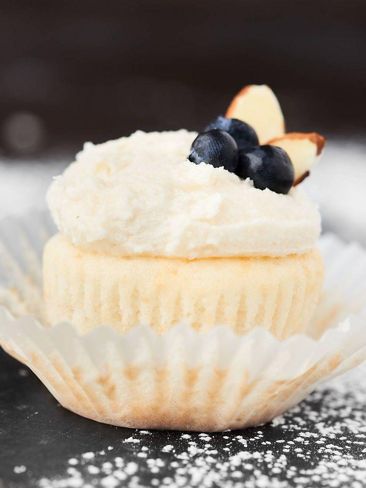 The Best Vanilla Frosting Recipe