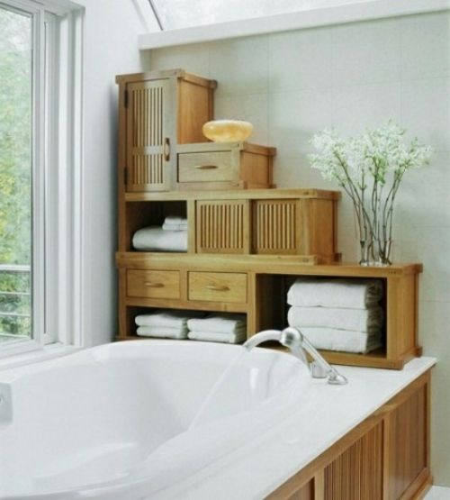 1000+ ideas about badezimmer wandregal on pinterest | wall shelves