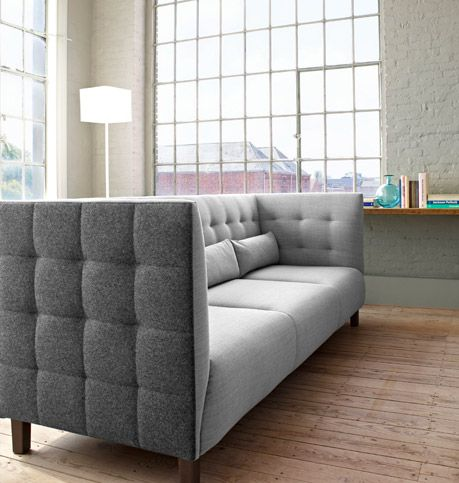 MCD 3 Seater By Ligne Roset