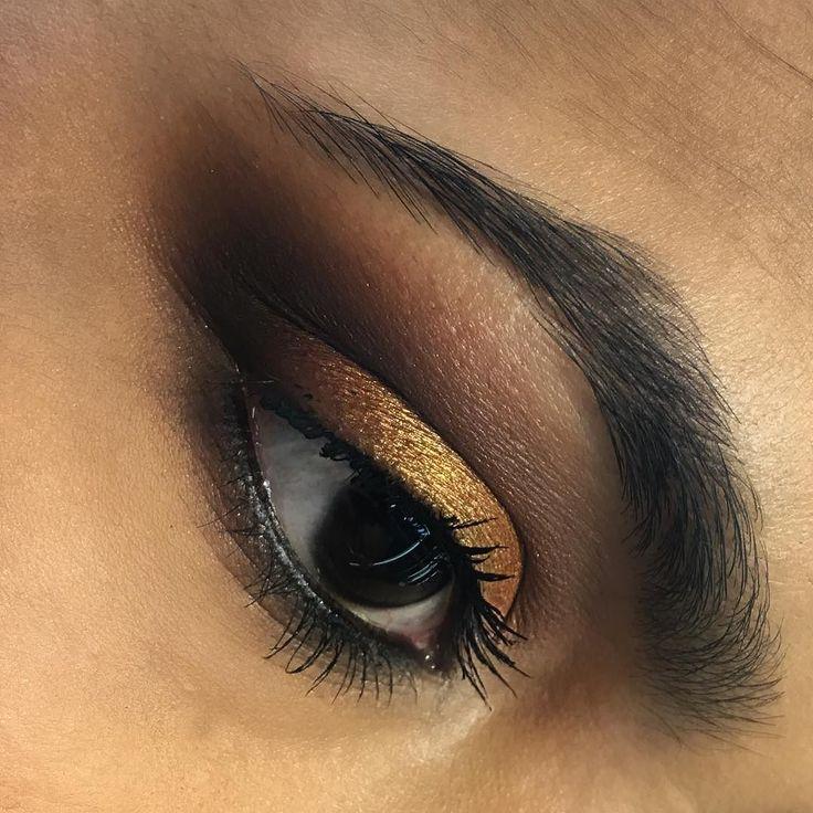 Let the eyes do the Talking for you!! #indianfashion #indianbeauty #indian #indianmakeup #indianmakeupartist #makeup #macmakeup #youtubeguru #youtubeindia #igers #myartistcommunity #myartistcommunityindia #myartistcommunitysoutheastindia #eyeshadow #eyesonmac #eyemakeup #smokeyeye