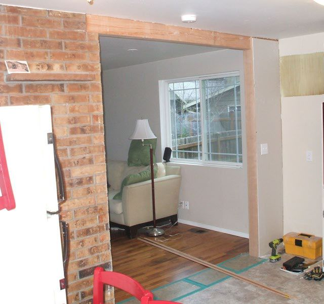 how to build a load bearing stud wall australia
