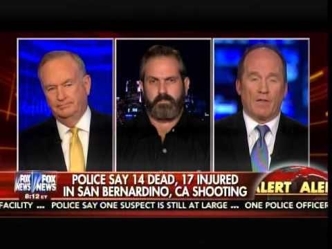 FOX News Contributors: Faruq Saheed Is Suspect in San Bernardino Shooting