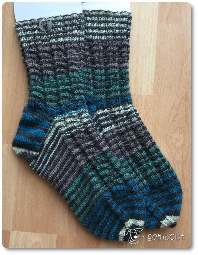 Socken Qingdao Hundgemacht Socken Stricken Socken Stricken Muster Sockenmuster Stricken