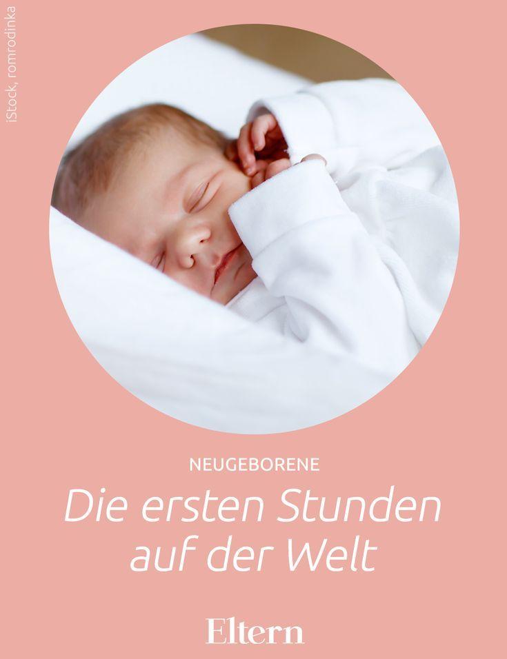 Die Ersten Stunden Auf Der Welt Baby Glückwünsche Zur Geburt