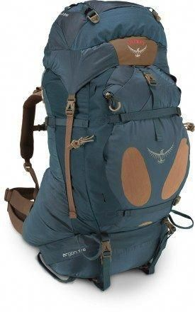99ee7de4b2 A good backpack. It a must have...Basic Camping Gear ...