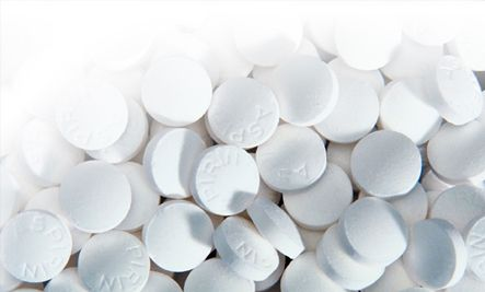 How Chewing Aspirin Could Save your Life.