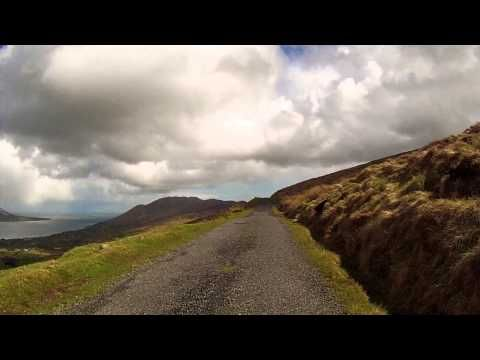 Check out the Ring of Gullion Cycle loop http://cycleireland.ie/slieve-gullion-cycle-loop/