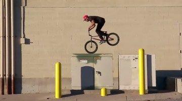 "Dakota Roche's Vans ""Illustrated"" video part now online!  Enjoy here: http://bmxunion.com/daily/vans-bmx-dakota-roche-illustrated-section/  #BMX #bike #bicycle #video #sports #vans #vansbmx #illustrated #style"