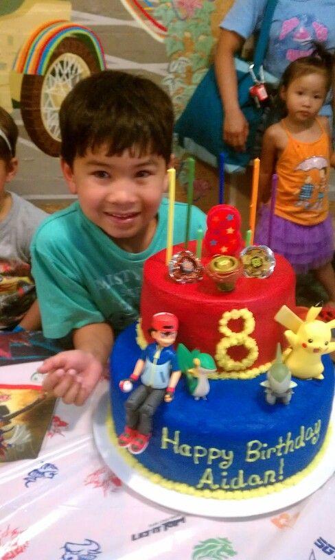 Pokemon Cake Ideas Birthday Party 52877 Pokemon And Beybla