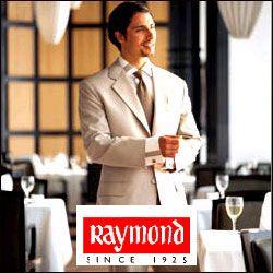 Raymond Gift Voucher