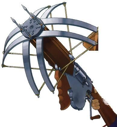 Guild Wars 2 Forum - Ranger - 1H Crossbow / 2x Crossbows