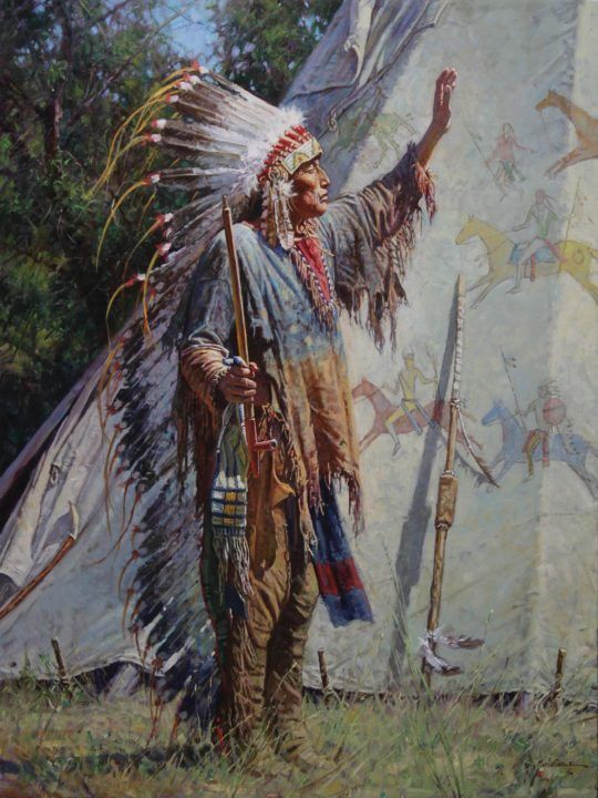 Prayers for His People by Martin Grelle
