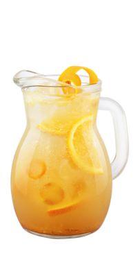 Meruňkovo-pomerančová limonáda ve džbánu | Smichejto.cz