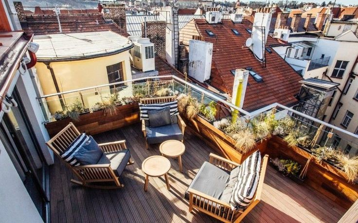 The 9 Best Prague Hotels in 2017