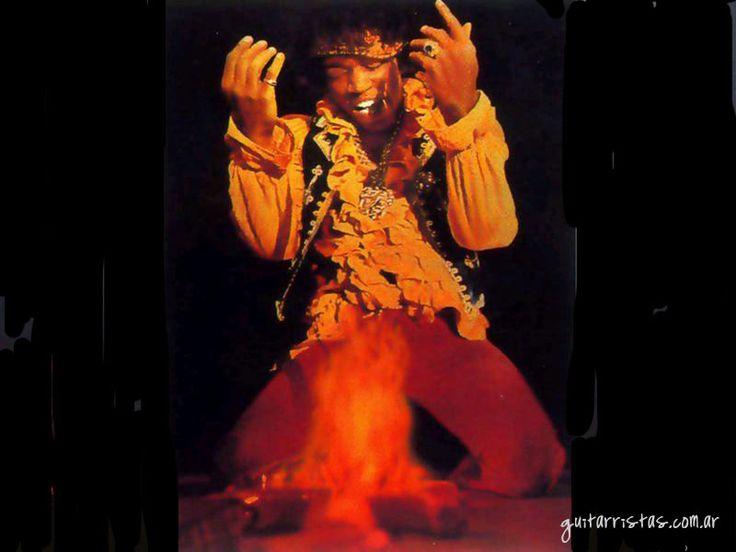 Jimi Hendrix Wallpaper | Wallpapers Jimi Hendrix - Taringa!